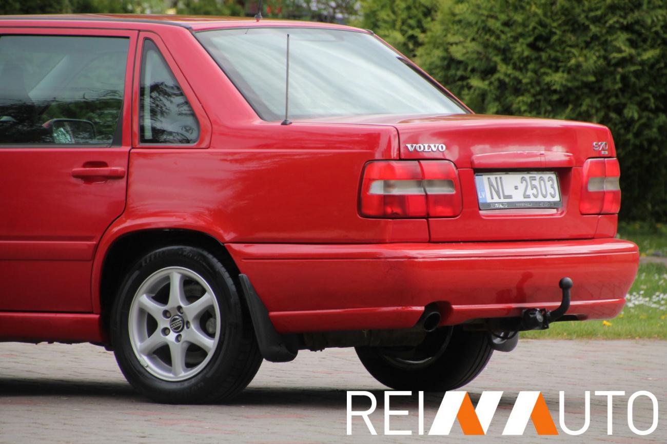 Yamaha XJ 600 Red