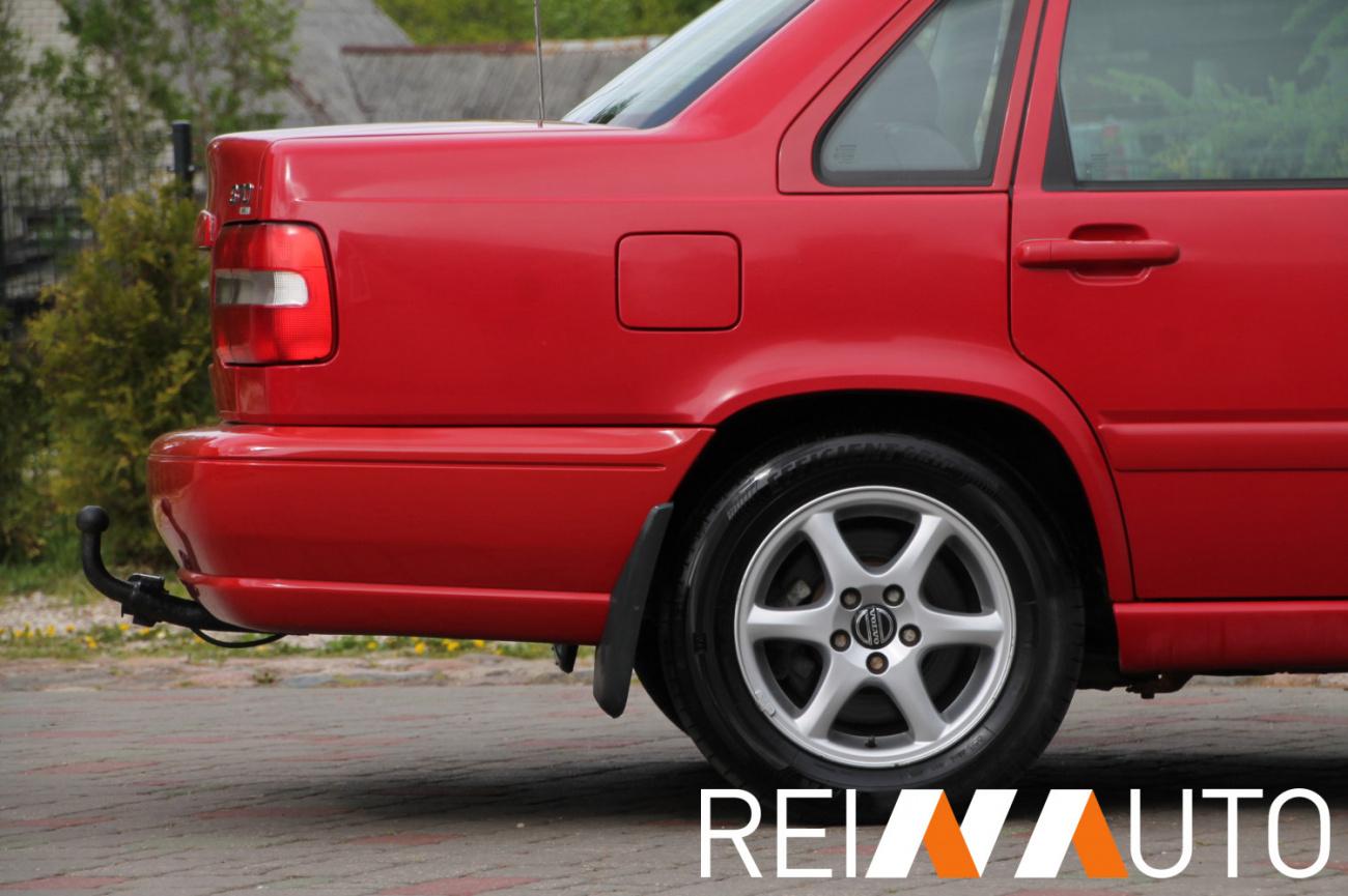 Yamaha XJ 600N Gelb