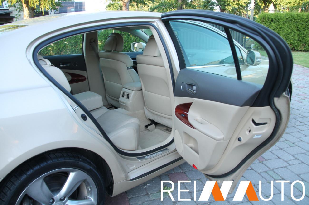Suzuki GS 500 Green Edit