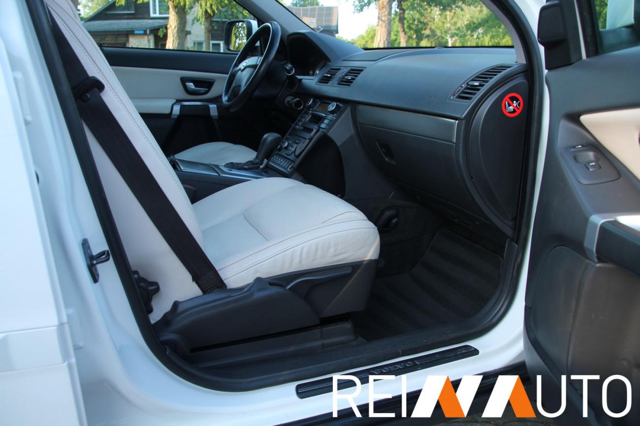 Volvo V70 Kinetic