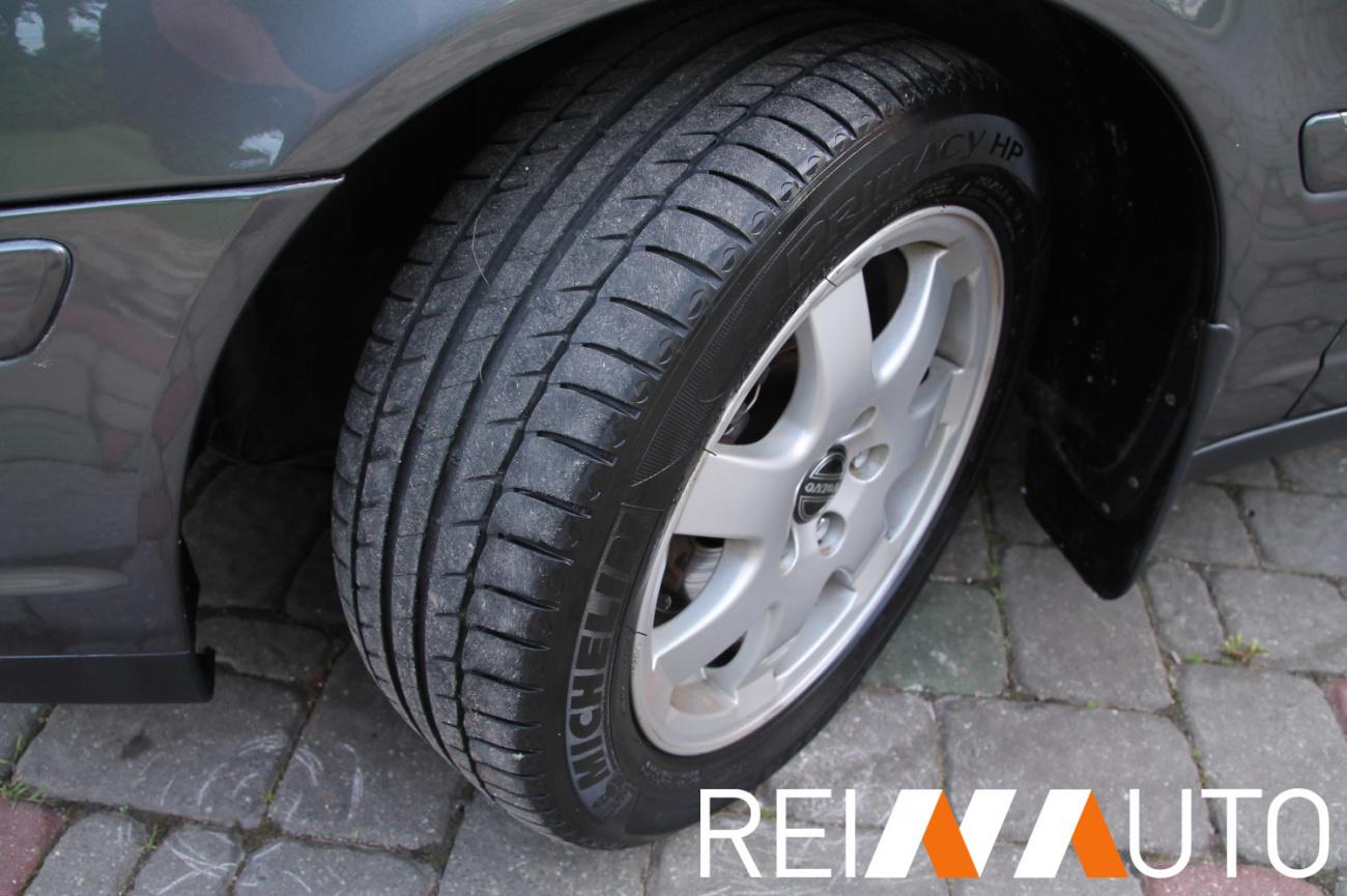 Volvo Ocean Race Meh