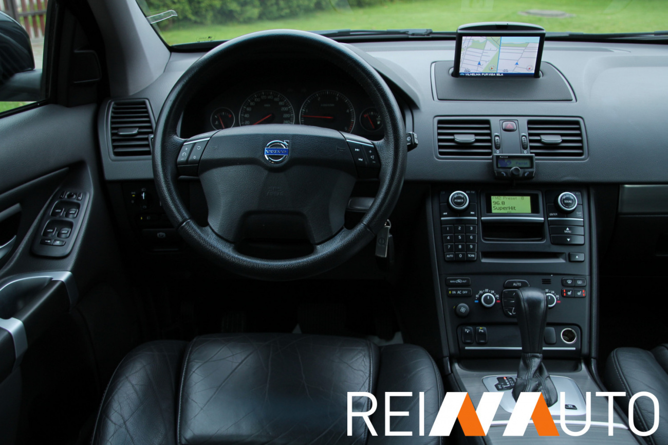 Volvo C30 Orinoco Blue