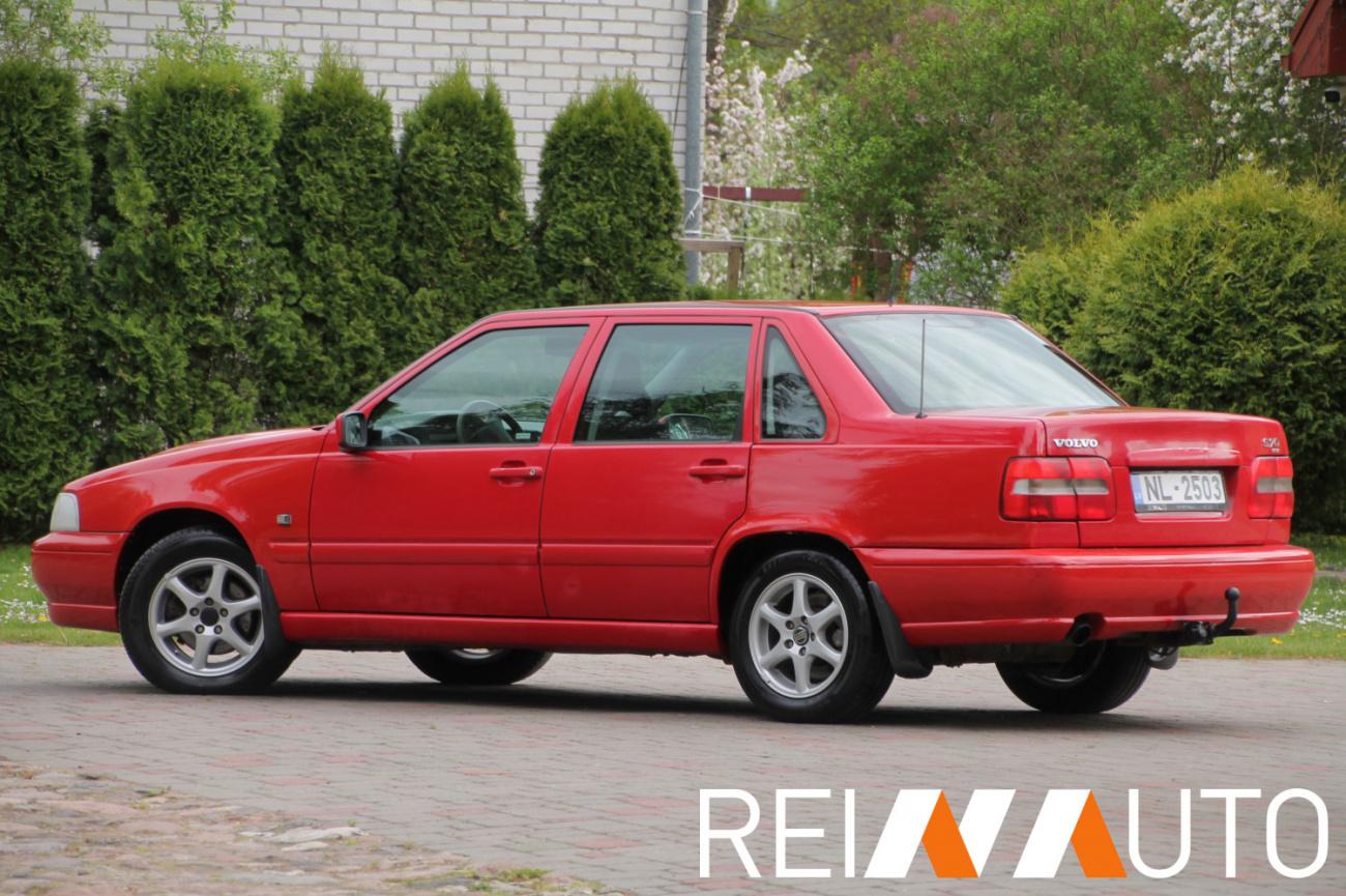 Kawasaki KLE 500 Remus